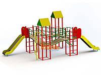 Игровой комплекс Kiddie2  для детей 6-13 лет