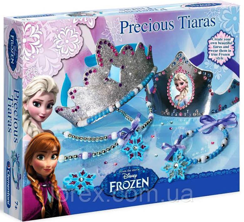 Корона для девочек Frozen SM6003 - Интернет-магазин Лорекс в Львове