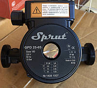 Циркуляционный электронасос GPD 25-6S-180