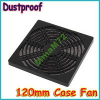Пылевой фильтр для корпусных вентиляторов 12сm