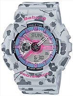 Часы CASIO BA-110FL-8AER