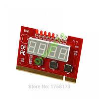 POST контроллер PCI для определения неисправностей