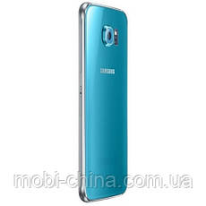 Смартфон Samsung Galaxy S6 32GB G920 Blue, фото 3