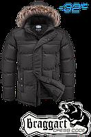 Куртка на меху Braggart № 4173, фото 1