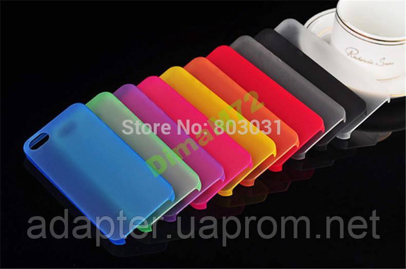 """Чехол бампер для Apple iPhone 5 5s - Интернет-магазин """"Адаптер"""" в Мариуполе"""