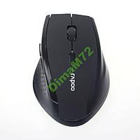 Mouse Rapoo мышь беспроводная 1600pi mini-USB
