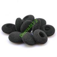 Амбушюры,подушечки для наушников; 18мм; 25 пар