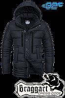 Куртка на меху Braggart № 4719, фото 1