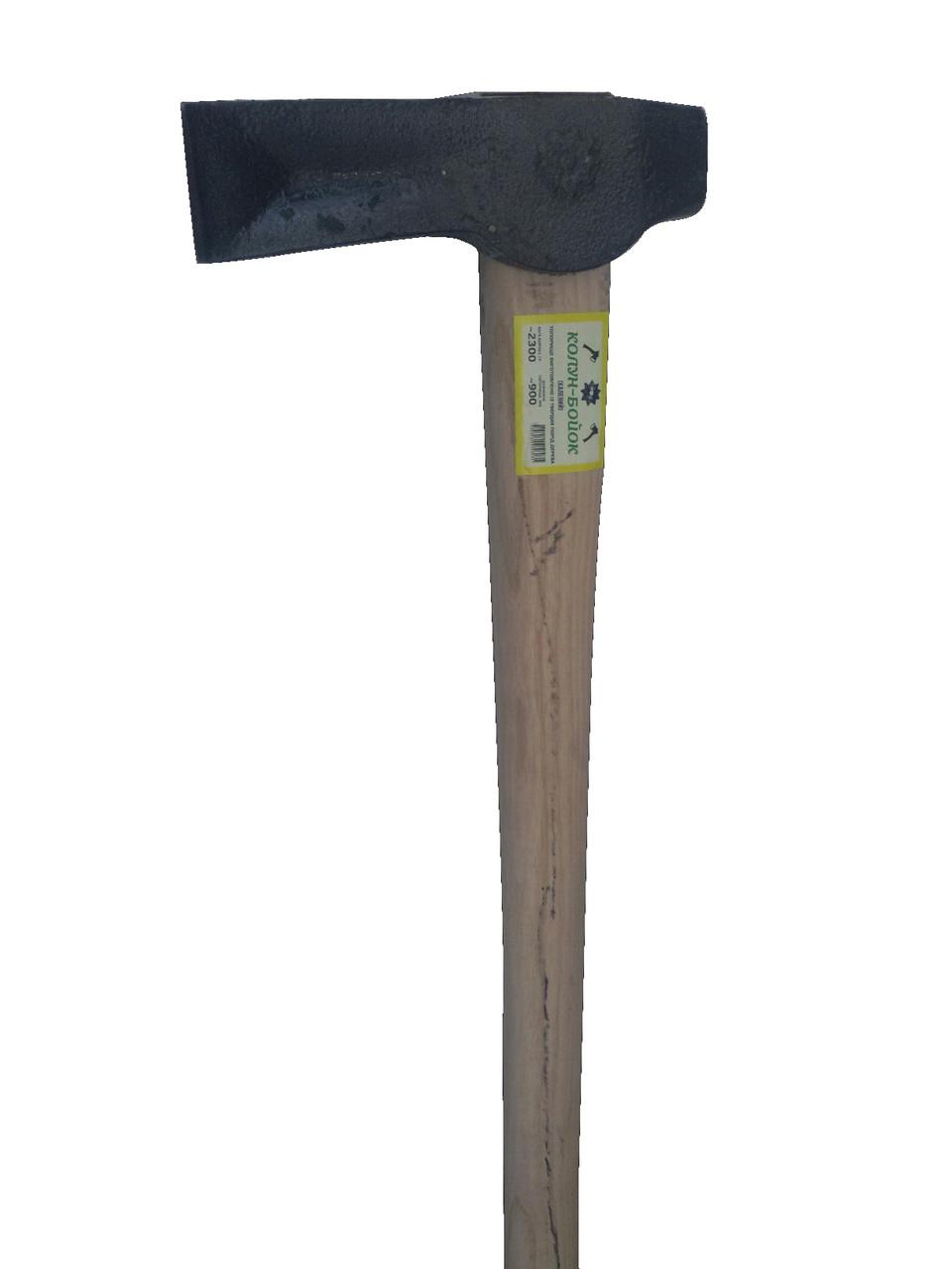 Топор-колун БОЙОК 2,3  кг