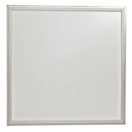 Светодиодная панель SL2008 36W, 6500K Код.56752, фото 2