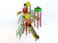 Игровой комплекс Kiddie7 для детей 6-13 лет , фото 1