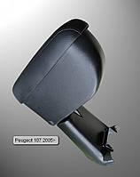Подлокотник Armcik Стандарт Peugeot 107 2005-2014, фото 1