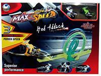 Детский трек с мотоциклами SP688-1