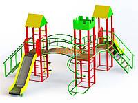 Игровой комплекс Kiddie8 для детей 6-13 лет , фото 1