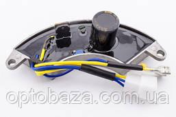 Автоматический регулятор напряжения (AVR) для генератора 5 кВт - 6 кВт, фото 3