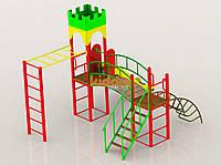 Игровой комплекс Kiddie10  для детей 6-13 лет, фото 1
