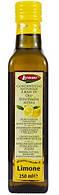 Оливковое масло Levante Olio Extra Vergine Limone с лимонным соком, 250 мл