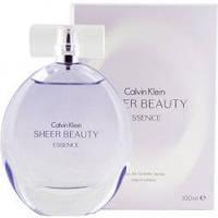 Женская парфюмированная вода Sheer Beauty Essence Calvin Klein AAT, 100 мм