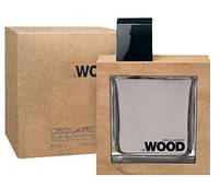 DSQUARED2  HE WOOD EDT 50 ml spray М