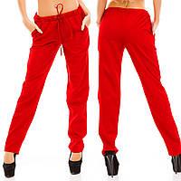 Жіночі штани вільного пошиття