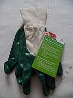 Перчатки для садово-огородных работ размер 10