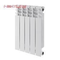 Радиатор биметаллический Heat Line M-300S1/80, 1,26 кг/секция, фото 1