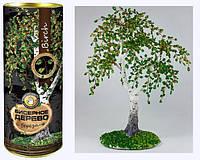 "БД-01 бисерное дерево ""Береза"""