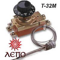 Терморегулятор Т-32М, датчик реле температуры, Т32М