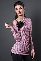 Блузка мод 144-2 размеры 42-50 (А.Н.Г)