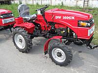 Минитрактор DW160GX, фото 1
