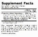 Ферменти підшлункової залози , Health Genesis, Megazyme Forte 200 tabs, фото 2