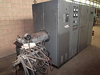 Установка термообработки ТВЧ