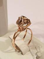 Кольцо золотое 58 5проба