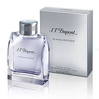 S.T.DUPONT 58 av.MONTAIGNE MEN new edt M 50