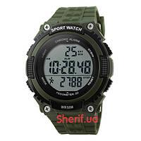 Часы спортивные Skmei 1112 Army Green