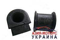 Втулка переднего стабилизатора Chery A13 (ZAZ FORZA) (Чери А13) A13-2906013