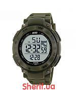 Часы спортивные Skmei 1024 Army Green 1024AG