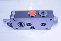 Секция клапанная РХ -346 ЕВ №12074 00.00