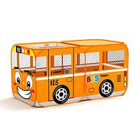 Детская палатка автобус M 1183