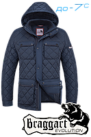 ЕвроЗима куртка Braggart № 1285, фото 1