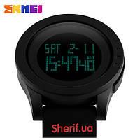Часы Skmei DG1142 Black DG1142BK