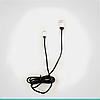 USB кабель Belkin microUSB metal без оплетки (1,2m)