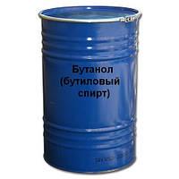 Бутиловый спирт ( бутанол) 5 литров