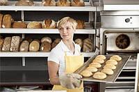 Где купить оборудование для пекарни в Украине?