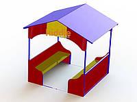 Домик игровой Kiddie1, фото 1