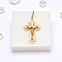 Золотой крест 58100