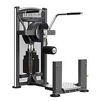 IT9309 IMPULSE Total Hip Machine\Универсальный тренажер для ягодичных мышц и мышц бедра