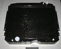 Радиатор охлаждения  ГАЗ 3307 ШААЗ