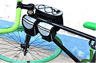 Велосумка надрамная двойная CoolChange