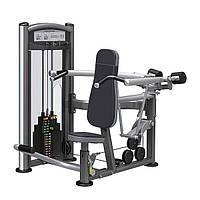IT9312 IMPULSE Sholder Press Machine\Жим от плечей сидя